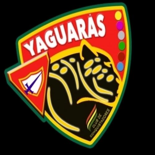 Yaguarás