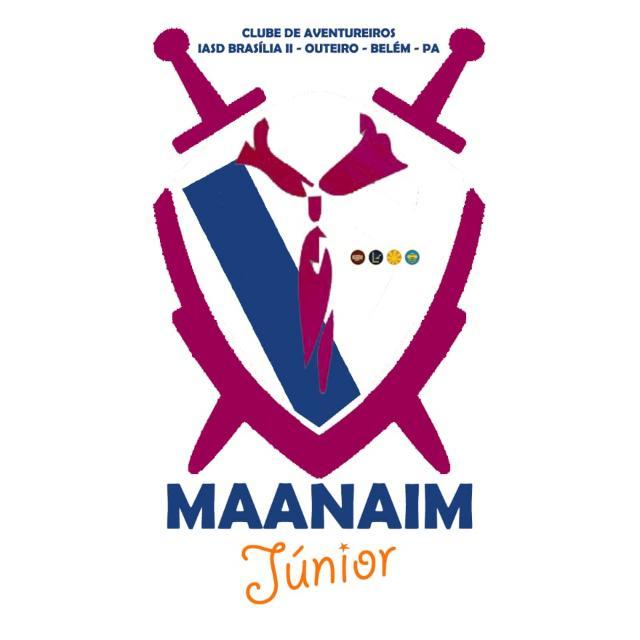 Maanain Junior