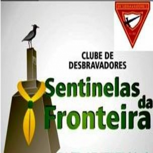 Sentinelas da Fronteira