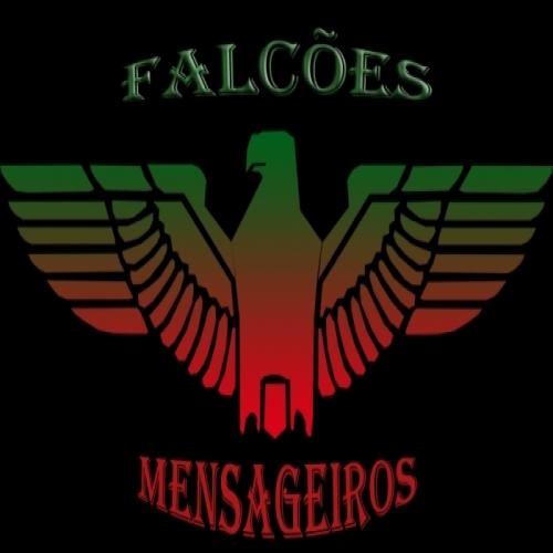 FALCÕES MENSAGEIROS