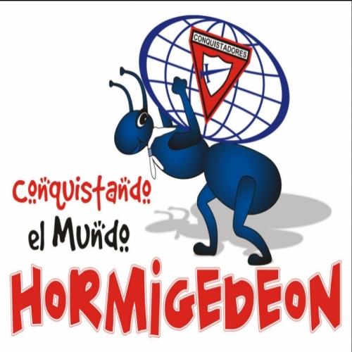 HORMIGEDEON
