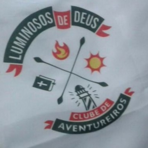 Luminosos de Deus