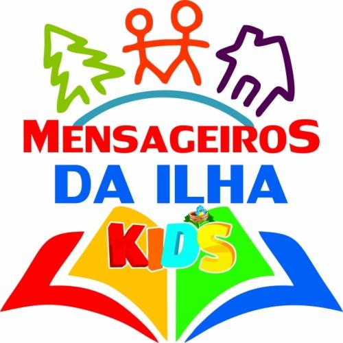 Mensageiros da Ilha Kids