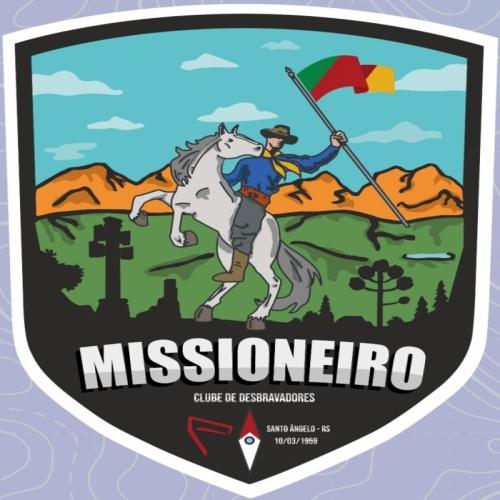 missioneiro