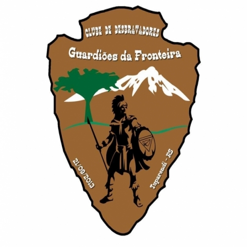 Guardiões da fronteira- Santa Rosa