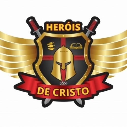 HERÓIS DE CRISTO