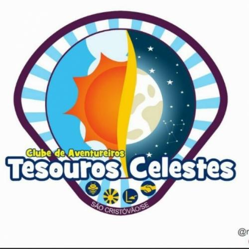 Tesouros Celestes