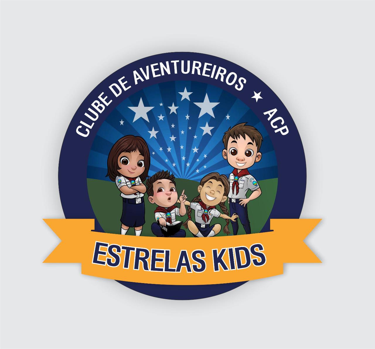 Estrelas Kids