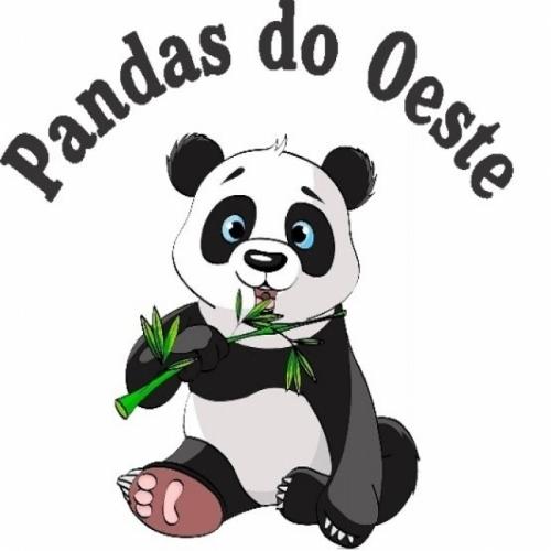 Pandas do Oeste