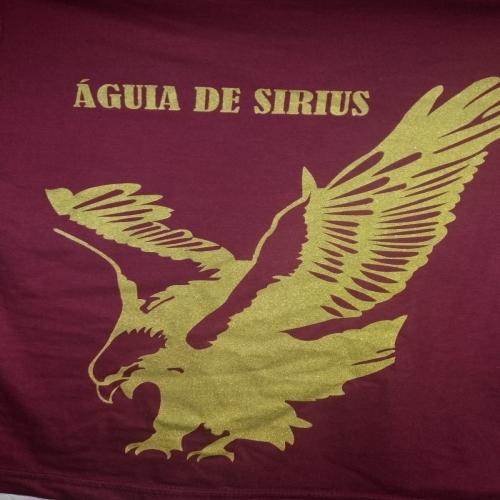 Águia de Sirius