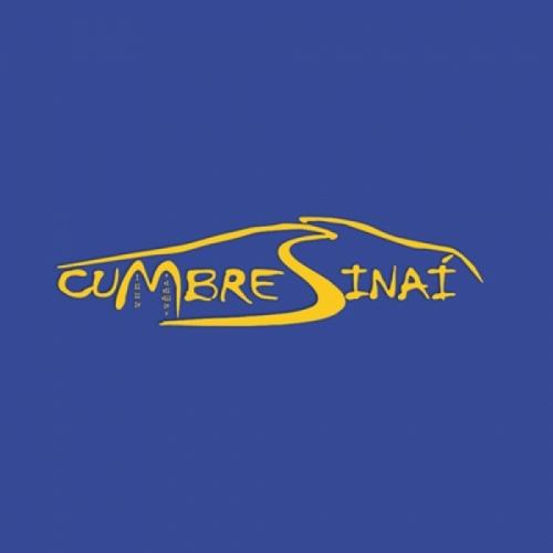 Cumbre Sinai