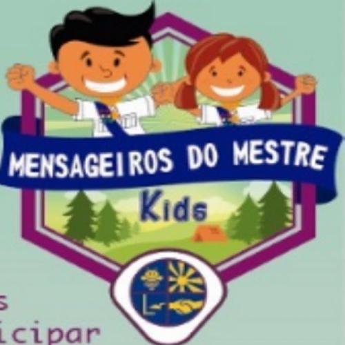 Mensageiros do Mestre Kids