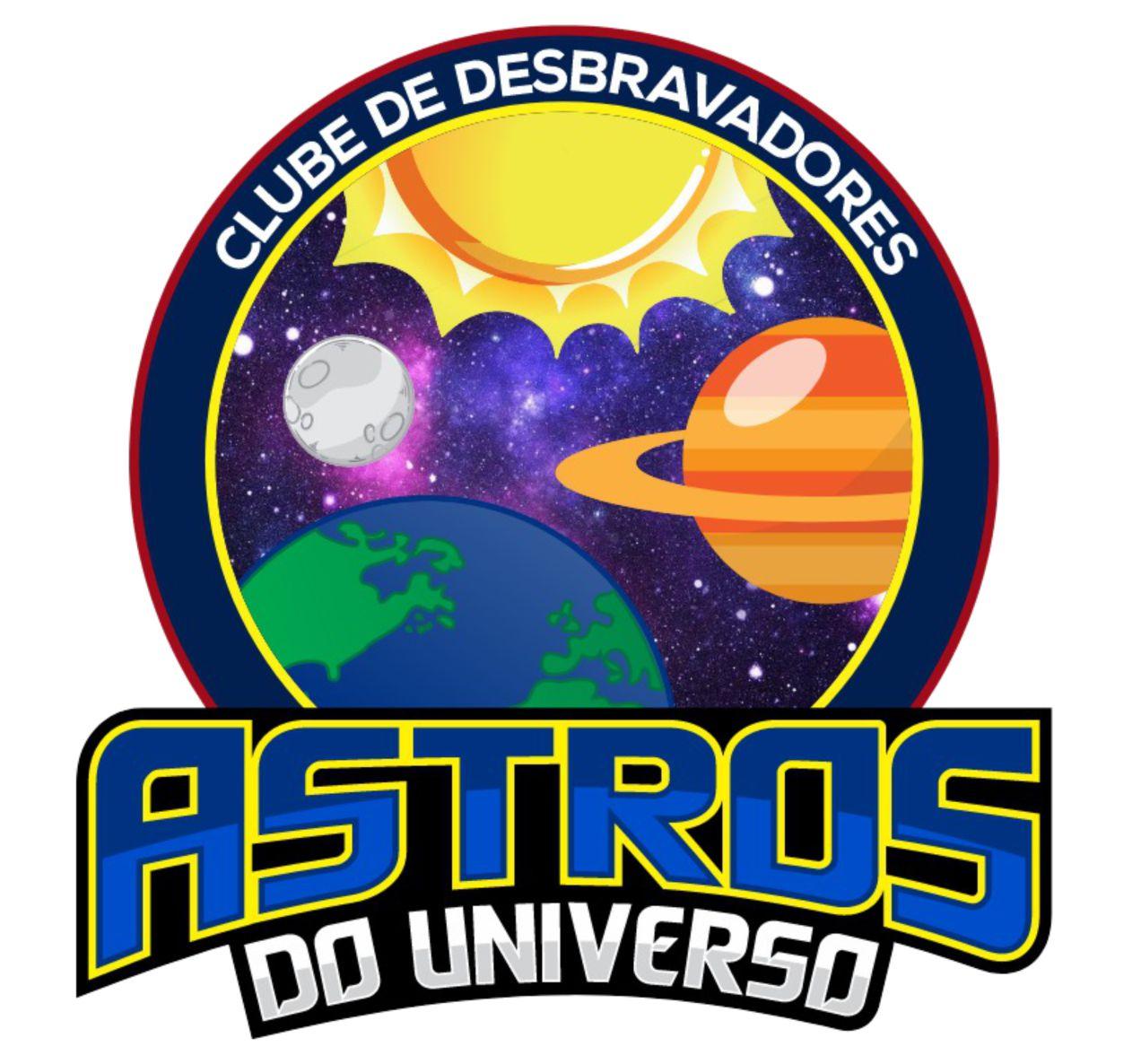 Astros do Universo