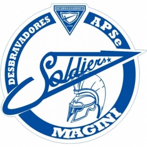 Soldiers Magini