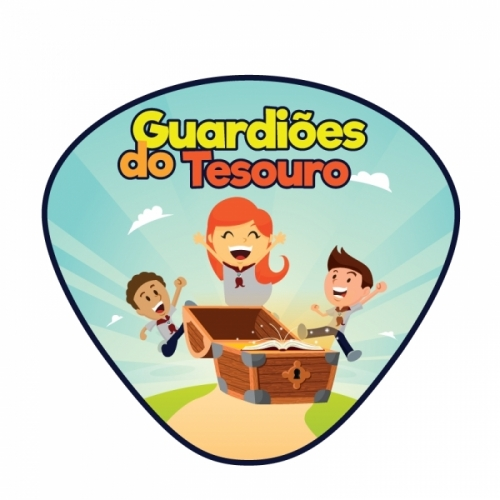 GUARDIÕES DO TESOURO