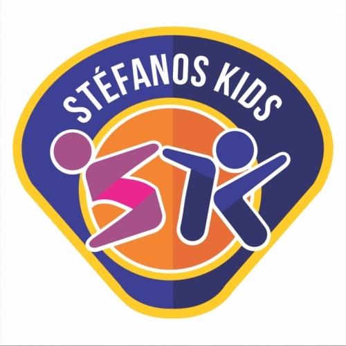 STEFANOS KIDS