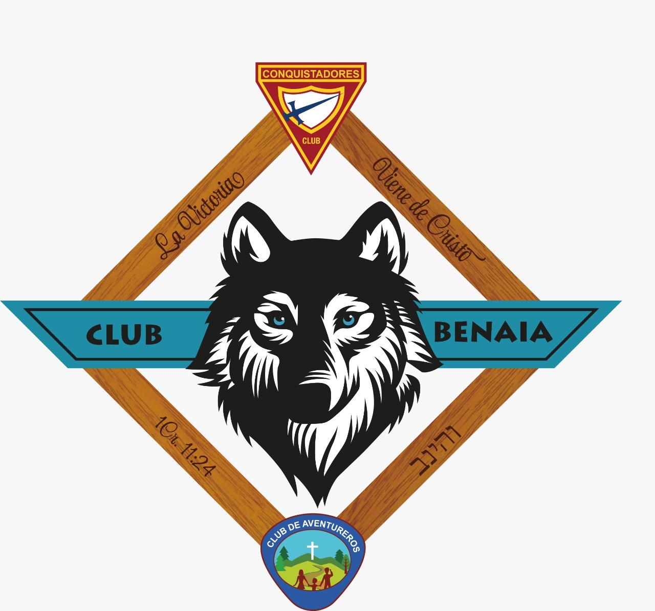 Benaía