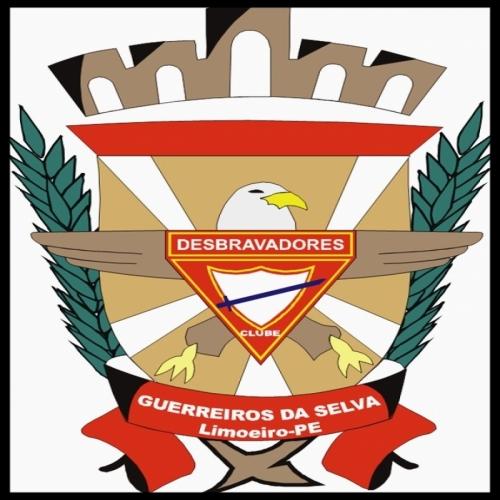 GUERREIRO DA SELVA