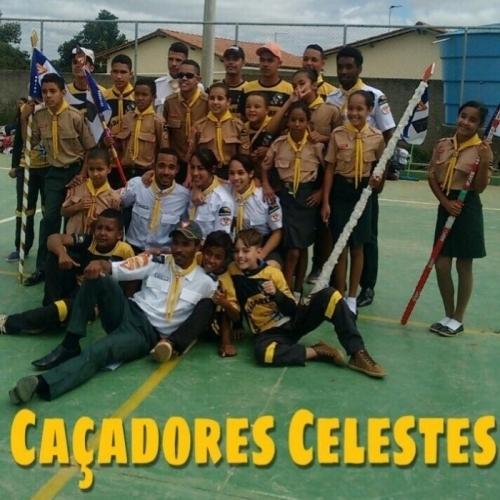 Caçadores Celestes