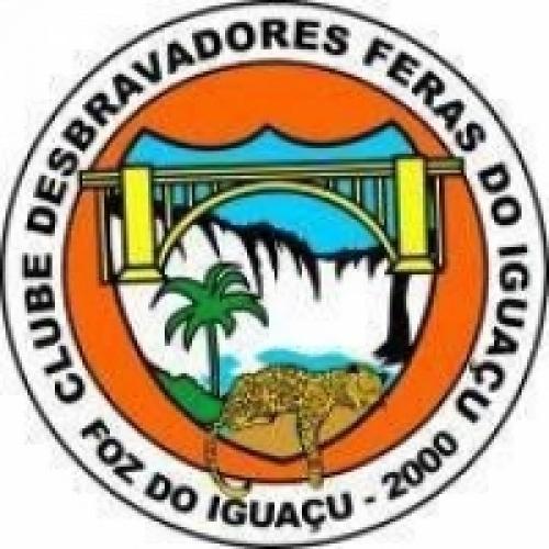 Feras do Iguaçu