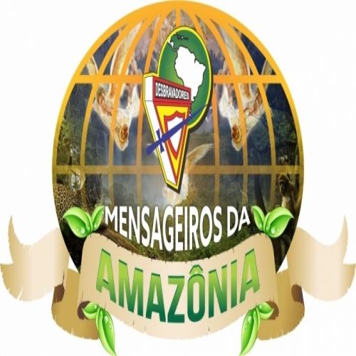 Mensageiros da Amazonia