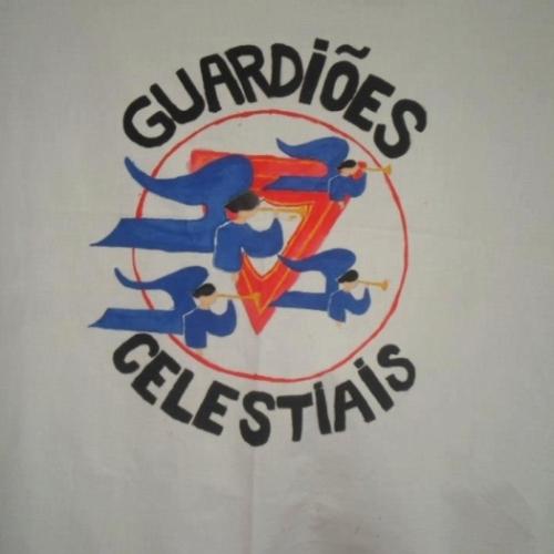 Guardiões Celestiais