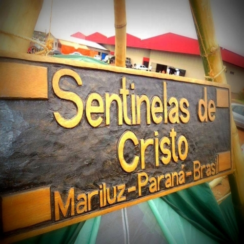 Sentinelas de Cristo