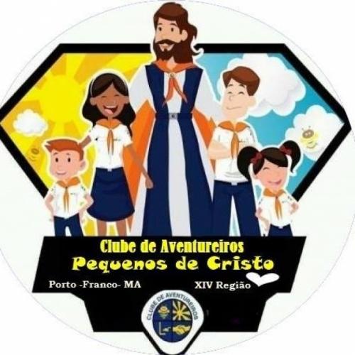 PEQUENOS DE CRISTO