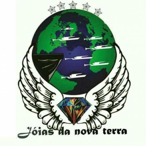 Joias da Nova Terra