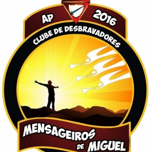 MENSAGEIROS DE MIGUEL