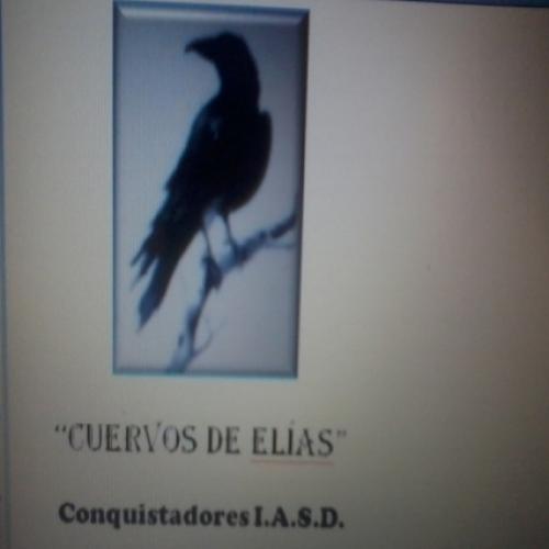 LOS CUERVOS DE ELIAS