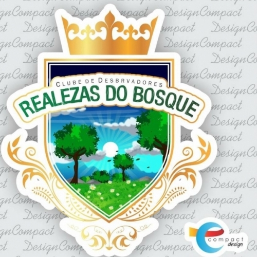 Realezas do Bosque