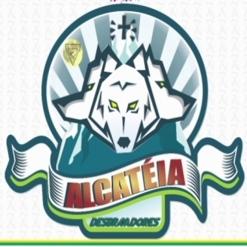 Alcateia - DBV