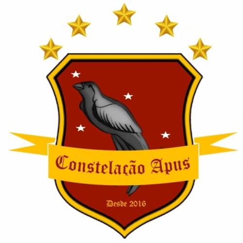 CONSTELAÇÃO APUS - DBV