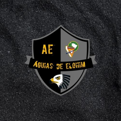 ÁGUIAS DE ELOHIM