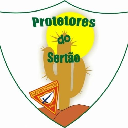 Protetores do Sertão