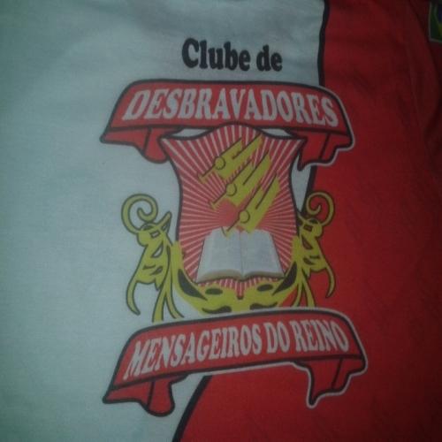 MENSAGEIROS DO REINO