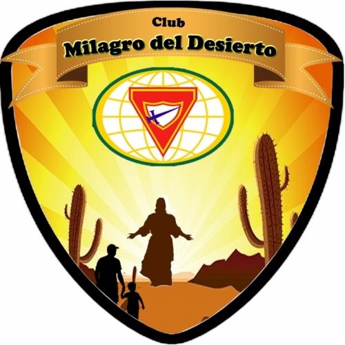 Milagro del Desierto
