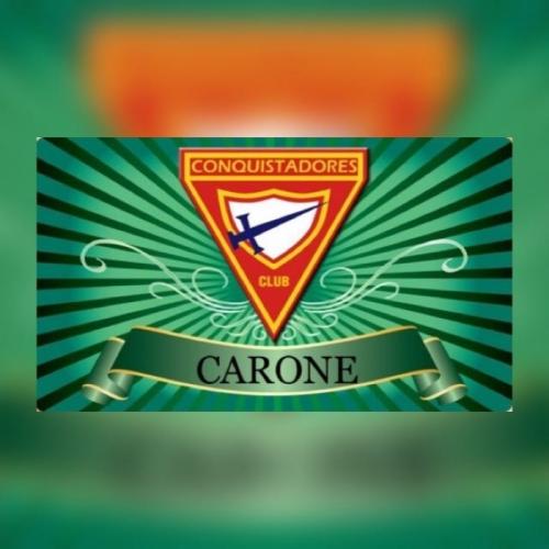 CARONE LA UNION