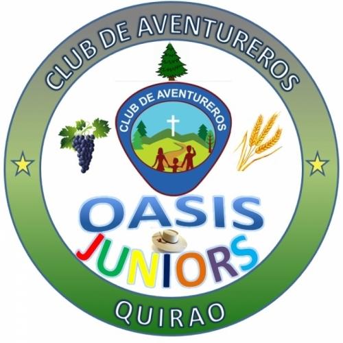 Oasis Juniors