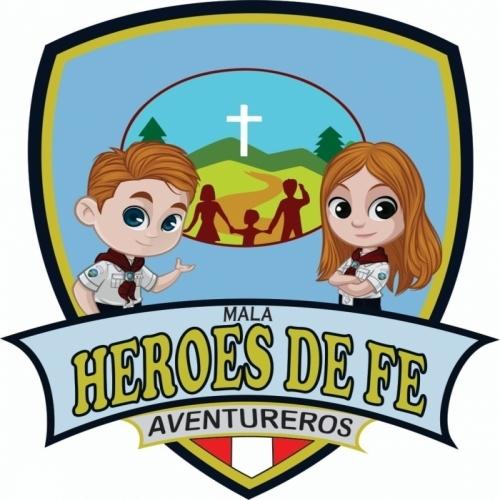 HEROES DE FE
