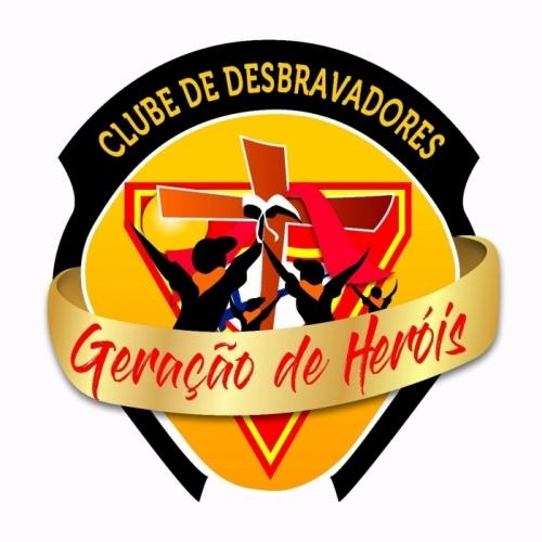 GERAÇÃO DE HERÓIS