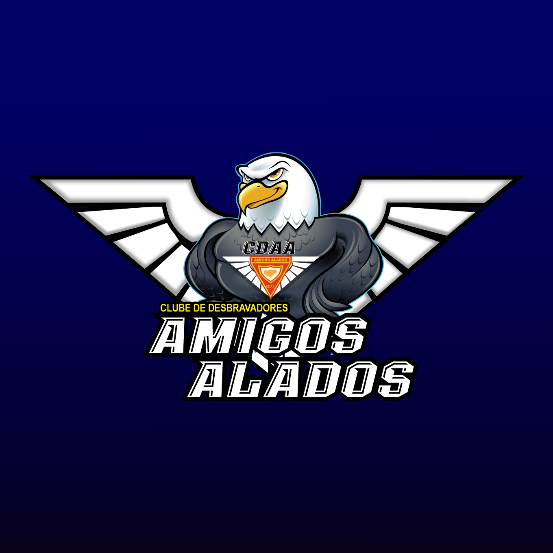 Amigos Alados - CD
