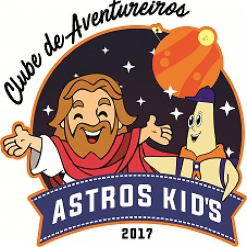 Astros Kids - AV