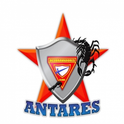 Antares - CD