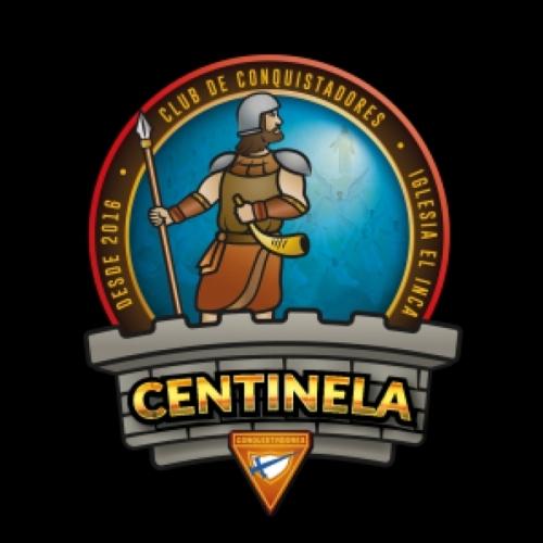 CENTINELA - MEN