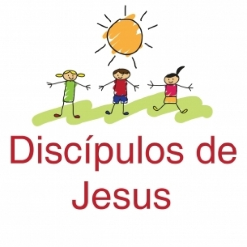 discípulos de Jesus