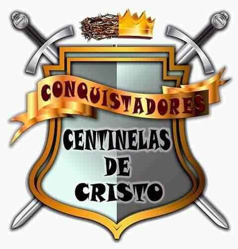 CENTINELAS DE CRISTO