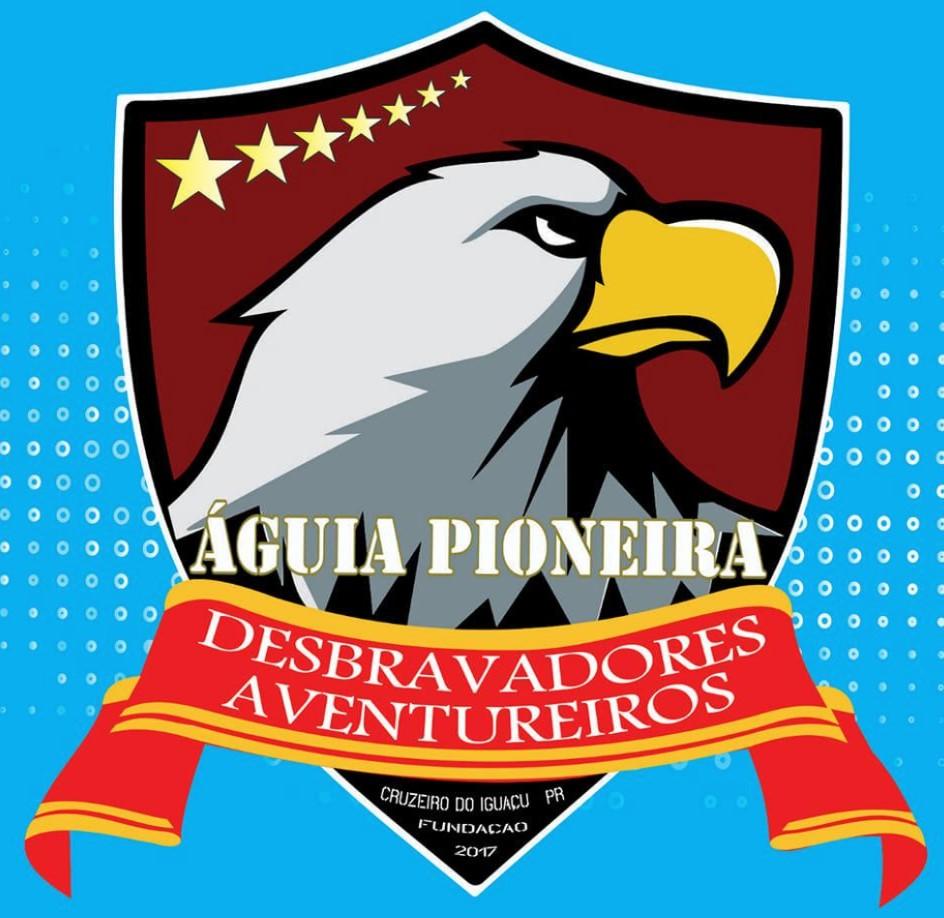 ÁGUIA PIONEIRA