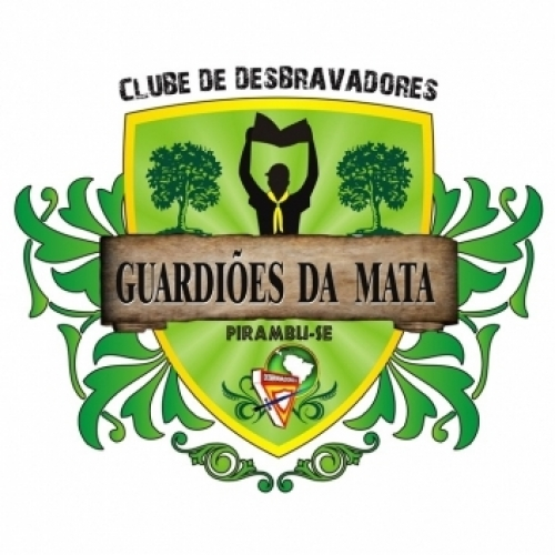 Guardiões da Mata - CD